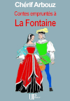 Ebook - Littérature - Contes empruntés à La Fontaine - Claude Avermont