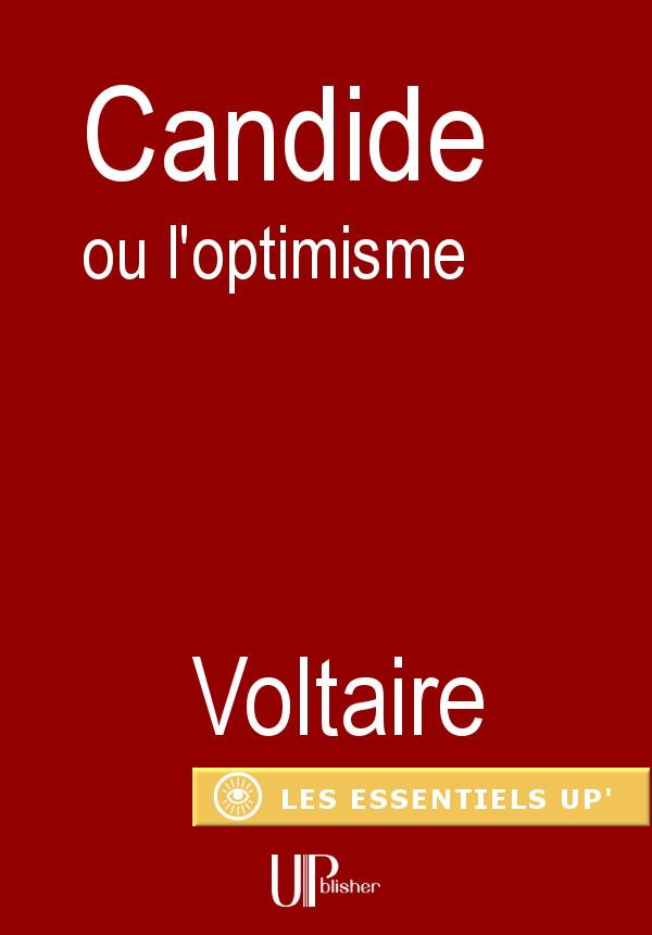 Candide Ou L'Optimisme De Voltaire (Fiche De Lecture ...